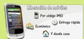 Liberar Movil en Murcia