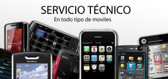 Reparar iPad en Albacete
