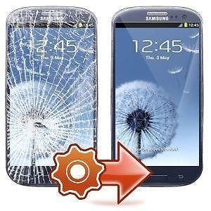 Reparar movil Samsung