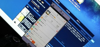 Se filtran supuestas fotos del Xiaomi Mi 4s